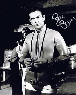 ◆直筆サイン ◆ショーン コネリー ◆Sean Connery ●リーグオブレジェンド 時空を超えた戦い (2003) ●小説家を見つけたら (2000) ●マイハート、マイラブ (1999) ●エントラップメント (1999) ●アベンジャー...