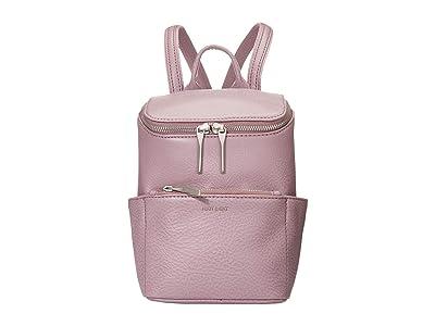 Matt & Nat Brave Mini (Amethyst) Handbags