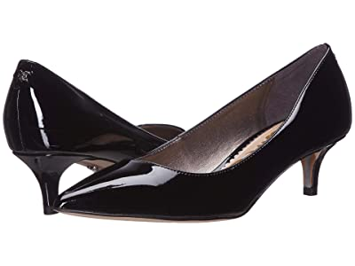 Sam Edelman Dori (Black Patent) Women