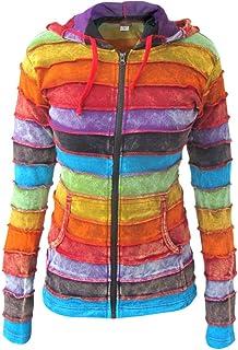 Little Kathmandu Ladies Cotton Light Pixie Jacket