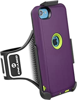 Encased Armband Compatible with Otterbox Defender Case - iPod Touch 5G and 6G (case is not Included)