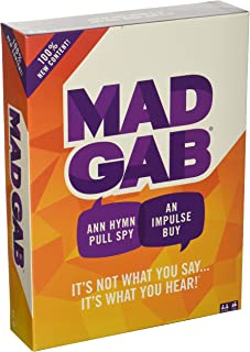 mad gab game online
