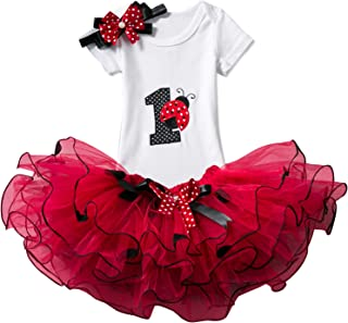 Best elmo first birthday outfit girl Reviews