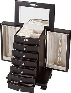 seya contemporary jewelry box