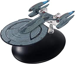 The Official Star Trek Online Starships Collection | U.S.S. Chimera NCC-97400 with Magazine Issue 2 by Eaglemoss Hero Coll...