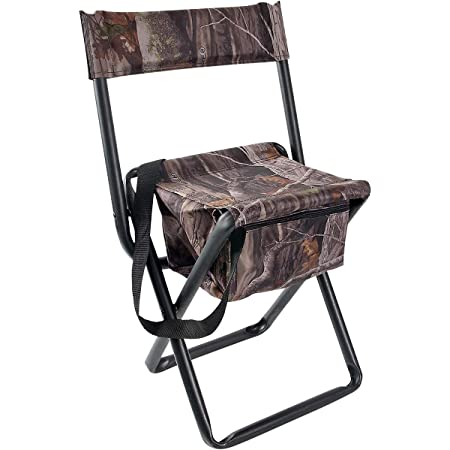 """Sham Stool 19/"""" tactical field and chair"""