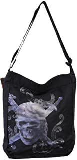 Disney's Pirates of the Caribbean: Dead Men Tell No Tales Small Size Tote Bag