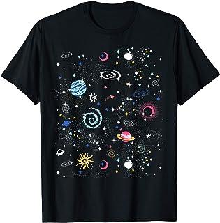 Galaxy conçoit co. T-Shirt