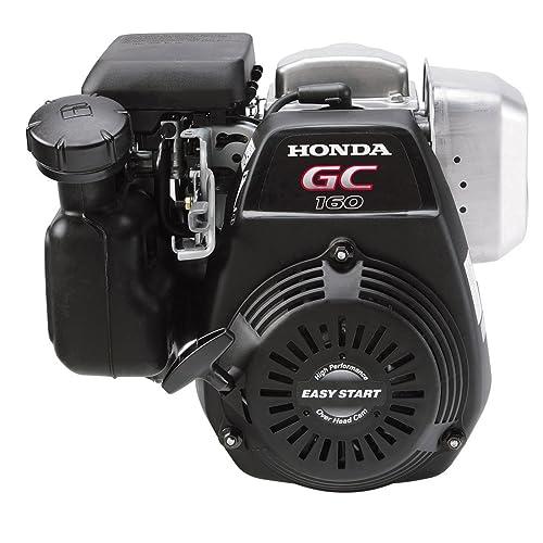 Amazon.com: Honda GC160LAQHA 160cc GC160 Series OHC 4.6 HP ...