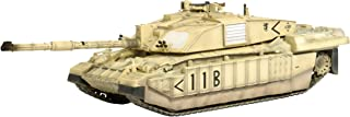 1/72 Challenger 2 HQ Squadron Command Troop Royal Scots Dragoon Guards, 7th Armored Brigade Iraq 2003 ~ Value Plus Series