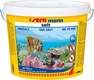 Amazon.es: sal marina acuario