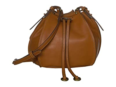 Hobo Cinder (Saddle) Cross Body Handbags