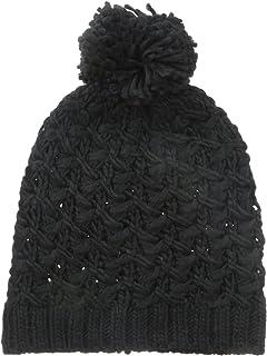 Nine West Women's Chunky Zig Zag Knit Beanie