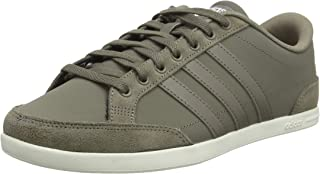 Adidas Men's Caflaire Leather Sneakers