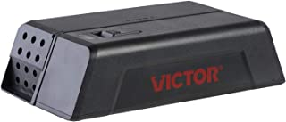 Victor M250S No Touch, No See Upgraded Electronic Mouse Trap - 1 Pack