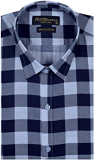 b88c97d8 46 Men's Shirts: Buy 46 Men's Shirts online at best prices in India ...