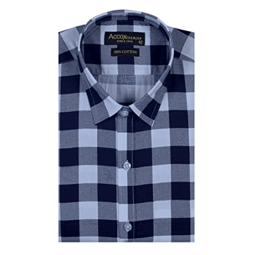 7f5d28265e Men's Check Shirts: Buy Men's Check Shirts Online at Best Prices in ...