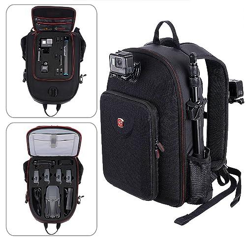 ec8bdd6360ee Smatree Mavic Pro Backpack Compatible for DJI Mavic Platinum DJI Mavic Pro  Fly More Combo