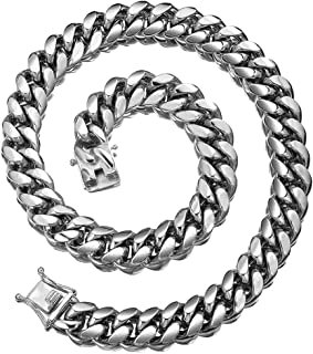 Jewelry Kingdom 1 Silver-Plated-Stainless-Steel NA