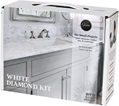Giani Granite Small Project Paint Kit White Diamond