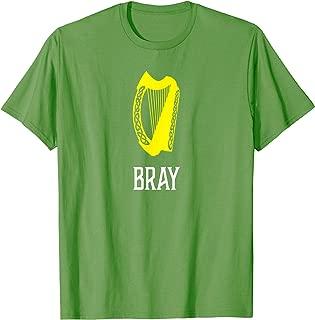 Bray, Ireland - Celtic Irish Gaelic T-shirt