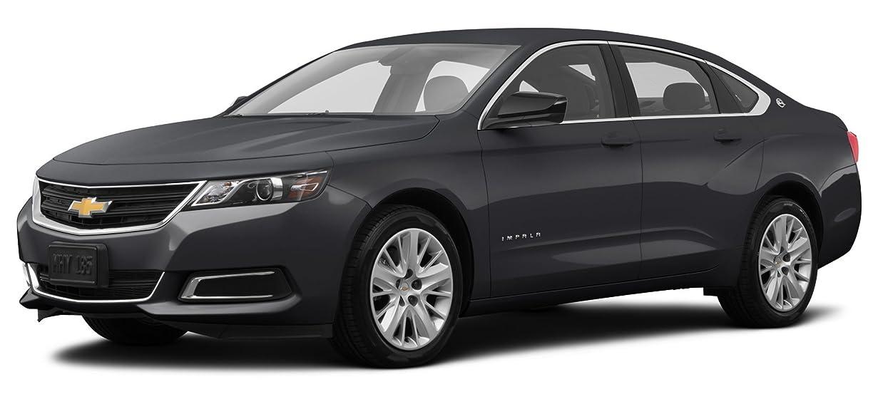 Amazon Com 2015 Chevrolet Impala Ls Reviews Images And Specs Vehicles