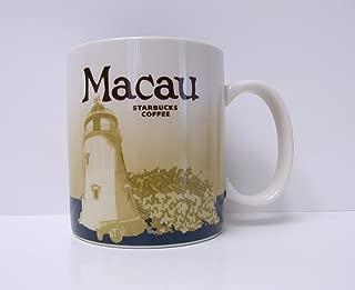 Best starbucks macau mug Reviews
