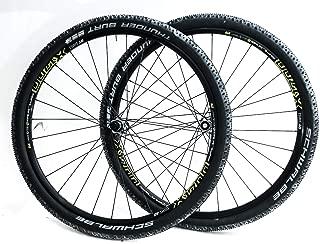 DT Swiss X1700 29er Bike Wheelset Tires 12x142 15x100 Thru Axle SRAM XD 11s New