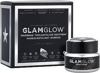 GLAMGLOW Youthmud Tinglexfoliate Treatment, 0.5 fl. oz.