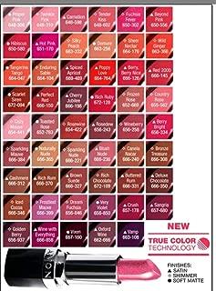 Avon True Color Lipstick - Wineberry