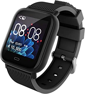 Women's Smart Watch, Fitness Tracker with Heart Rate...