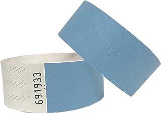 aea17011e8a9 Amazon.es: pulseras tyvek