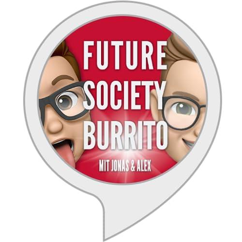 Future Society Burrito
