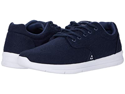 TravisMathew The Daily Wool (Navy) Men