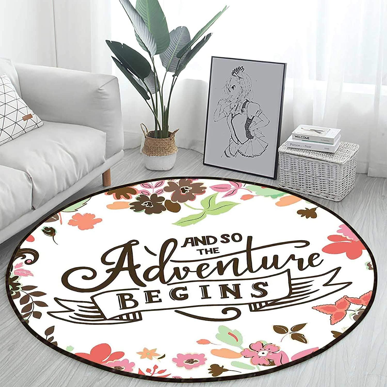 Flourishing Flower Silhouette Very popular Office Swivel Chair Cha Same day shipping Mat