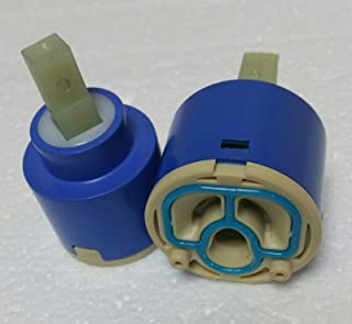 Cartucho repuesto monomando grifo 40 mm Ø conducido