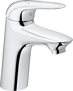 Grohe Eurostyle 2015 Solid OHM Basin Smth B S, Chrome, 23715003