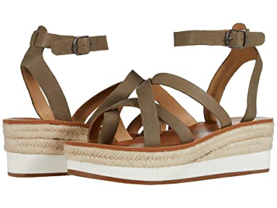 Lucky Brand Jakina (Fossilized) Women