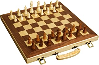 Best wooden chess direct Reviews