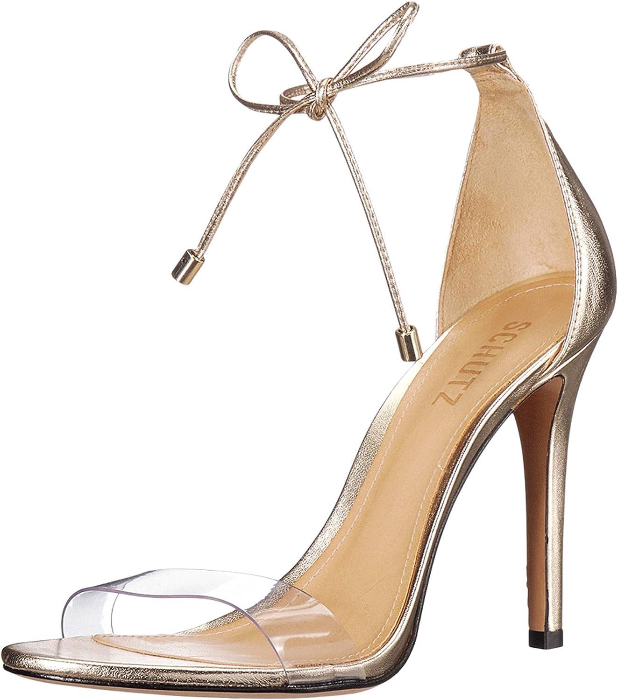 Schutz Women's Josseana Dress Sandal