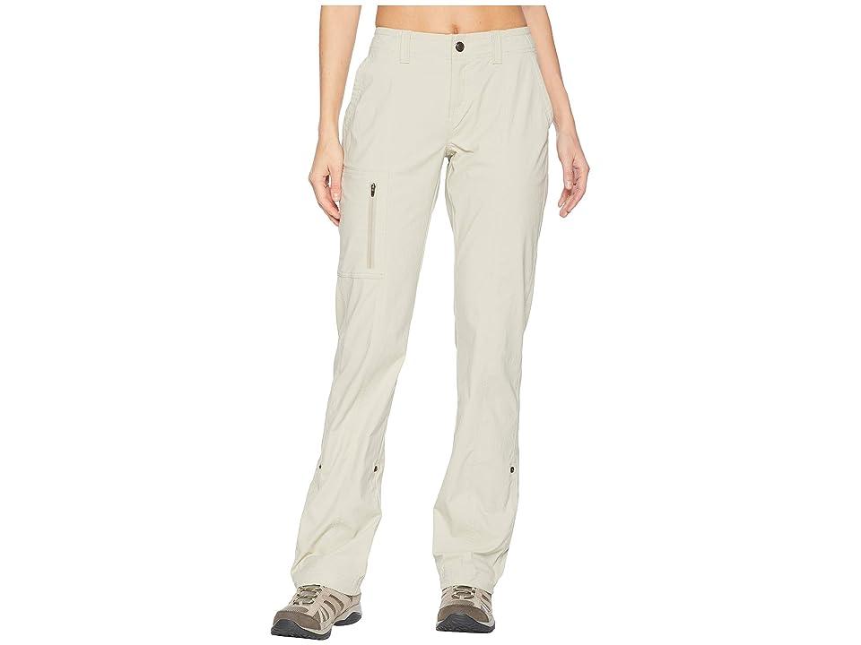 Royal Robbins Bug Barrier Discovery III Pants (Sandstone) Women