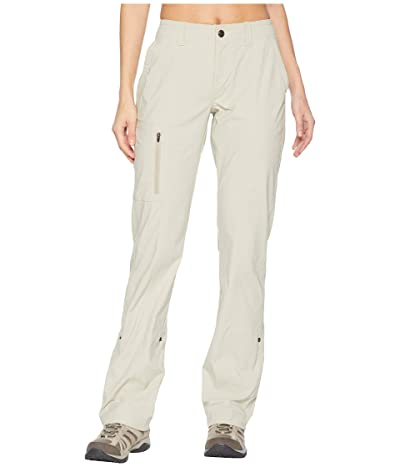 Royal Robbins Bug Barrier Discovery III Pants (Sandstone) Women