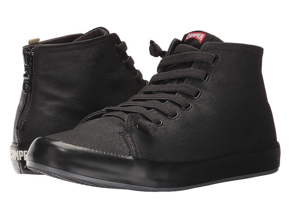 Camper Andratx - K300143 (Black) Men's  Shoes