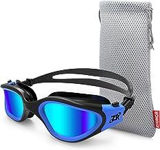 ZIONOR Gafas de Natación, G1 Gafas de Natación Polarizadas