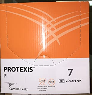 protexis pi surgical gloves