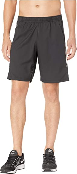 NikeCourt Dry Shorts 9""