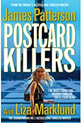 Postcard Killers: The most terrifying holiday thriller you'll ever read Kindle Edition