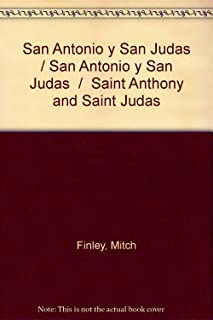 San Antonio y San Judas / San Antonio y San Judas  /  Saint Anthony and Saint Judas