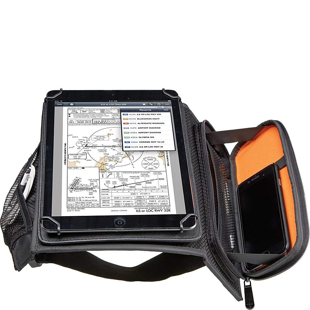 Flight Outfitters Pilot Kneeboard Model