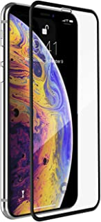 Just Mobile iPhone 11 Pro Max 液晶保護フィルム 強化ガラスフィルム Xkin(ジャストモバイル エクスキン)6.5インチ アイフォン 画面保護【日本正規代理店品】 JM18176i65R